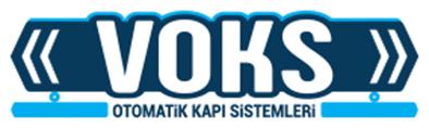 VOKS Otomatik Kapı Sistemleri